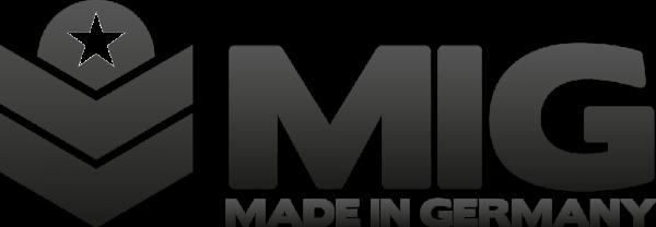 Wasserpfeife MIG 9000