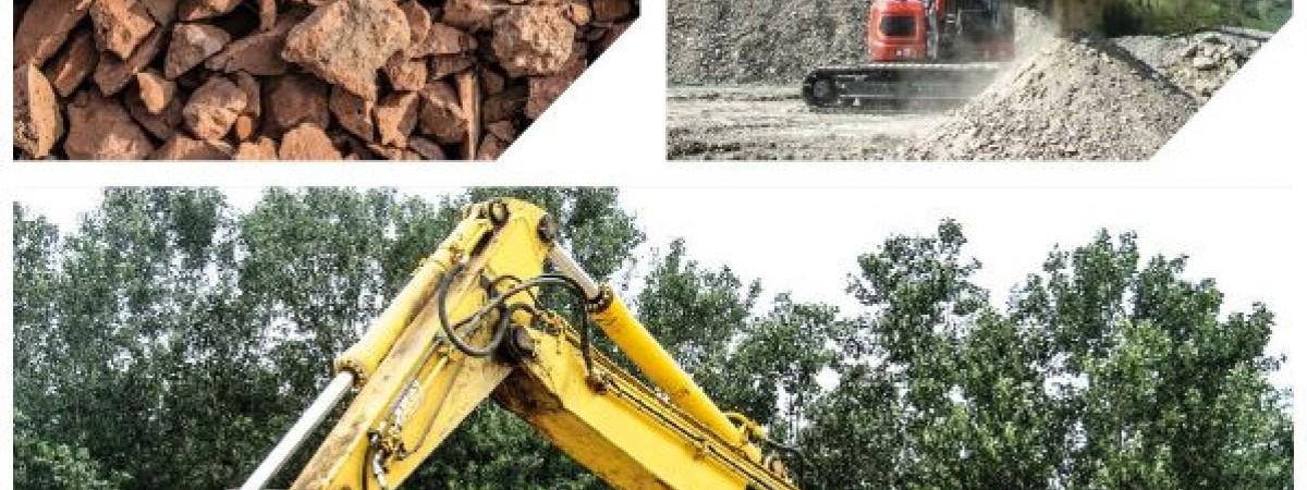 Simex CBE 50  für Bagger 38-55 Tonnen