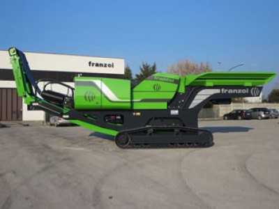 Franzoi FPR1006
