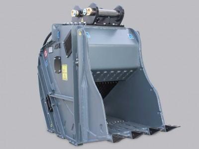 CBF09 Baggerklasse 20-30 Tonnen