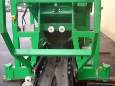 LEM 7040 Backenbrecher Elektro - Abroller