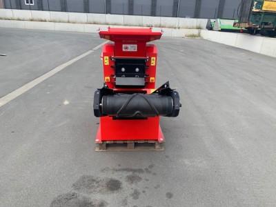 RedRhino Serie 2000 Backenbrecher Elektro