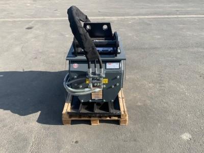 PV60.100 Baggerklasse 11-14 To. Anbauverdichter
