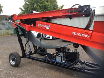 RedRhino SP30 Haldenband
