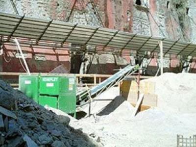 M 2000 Hammermühle