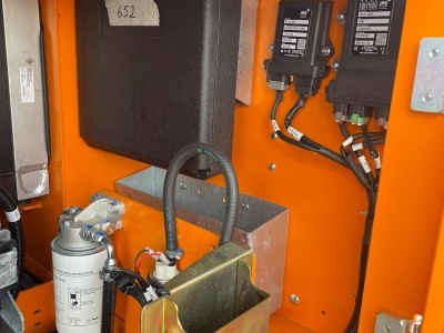 Portafill MR5 Siebanlage 3-Fraktion-Vermietung