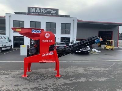 RedRhino Serie 5000