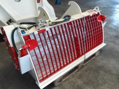CMIX20 - 1050 Liter - 950 Kg Betonmischer