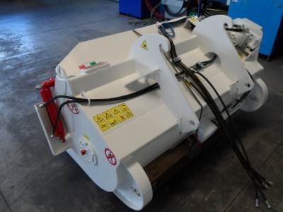 CMIX22 - 1300 Liter - 1130 Kg Betonmischer