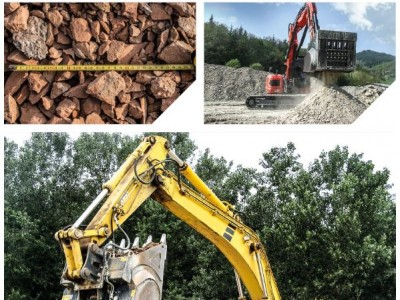 Simex CBE 10  für Bagger 8-12 Tonnen