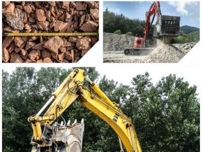 Simex CBE 40  für Bagger 24-40 Tonnen