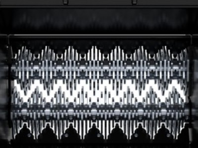 Simex VSE10 Seperator - Sieblöffel
