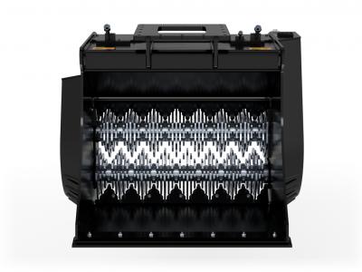 Simex VSE30 Seperator Sieblöffel  16-30 To